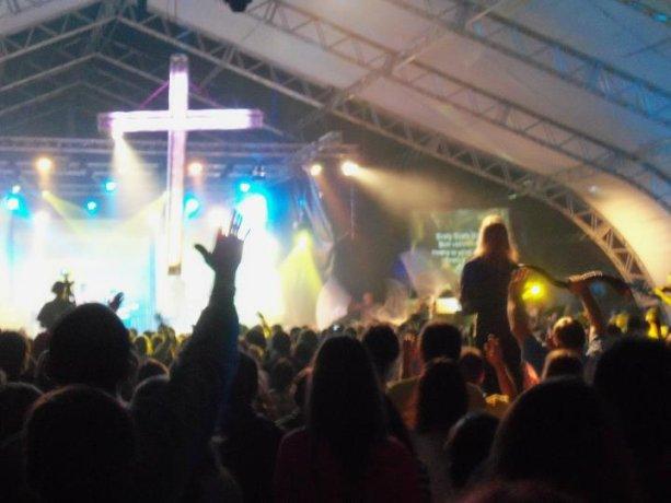 Campfest 2011