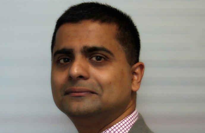 Arvind Ramakrishnan. Foto - Ceeconference.com