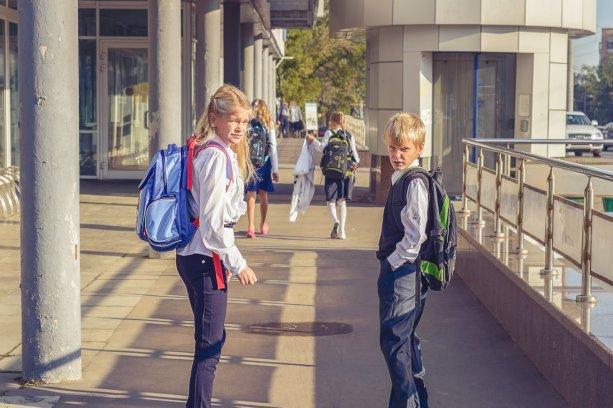 Návrat žiakov do škôl sa koná, nie je to však jasná priorita krajiny | Foto - unsplash.com