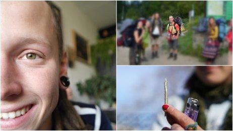 Robo Džunko. Foto – archív rodiny, tretia fotografia vpravo dole ilustračná z TASR