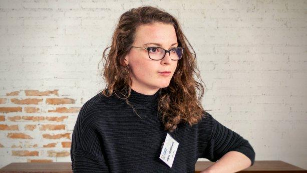 Mária Mydliarová, zdroj: archív Teach for Slovakia