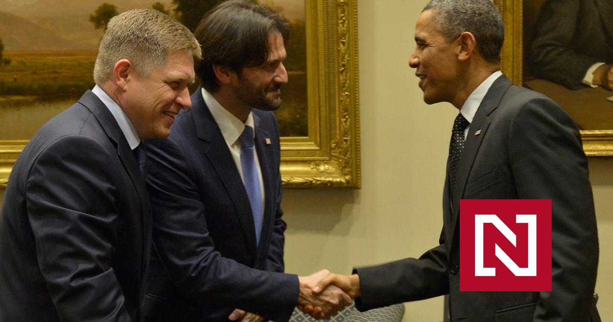"""Fico a Blaha nazývajú druhých """"agentmi USA"""", hoci Smer dovážal americké vrtuľníky i väzňov z Guantánama – Denník N"""