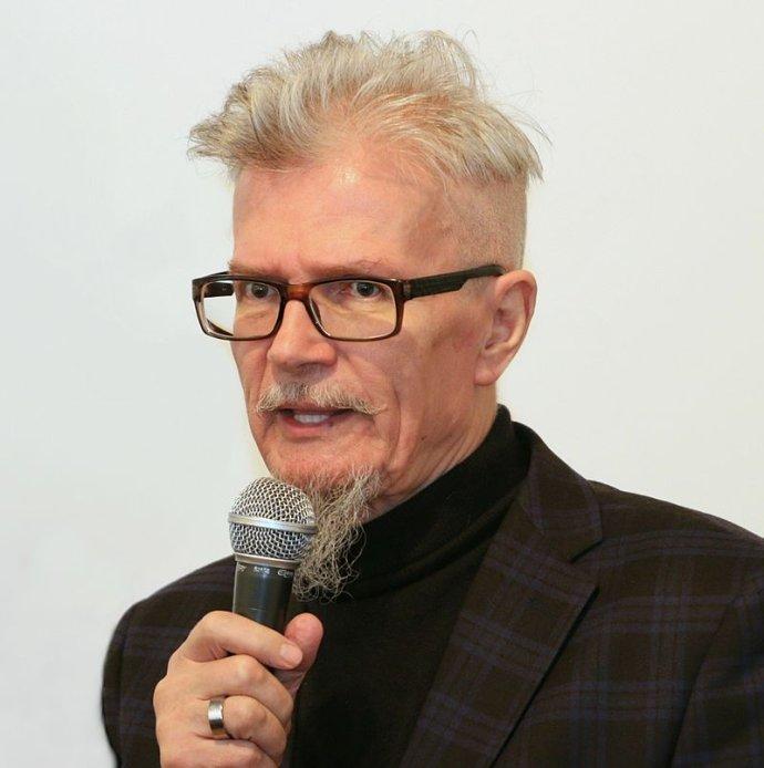 Eduard Limonov. Foto - Wikipedia