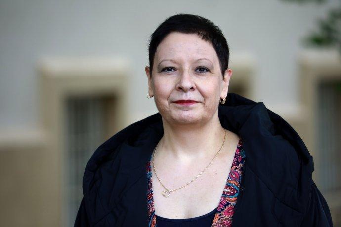 Sociologička médií Irena Reifová. Foto – Deník N/Ludvík Hradilek