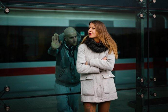Jasmína Houdek. Foto - Moderní sebeobrana