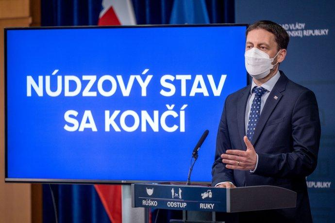 Foto Denník N - Tomáš Benedikovič
