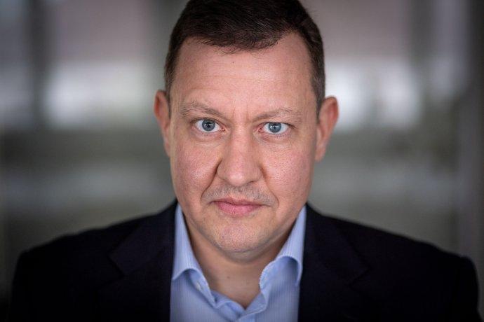 Foto N – Tomáš Benedikovič