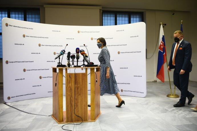 Mária Kolíková Foto N - Vladimír Šimíček