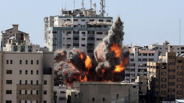 Foto: SITA/AP, Mahmud Hams