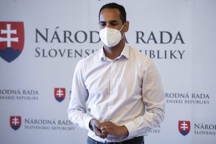 Ján Herák. Foto – TASR