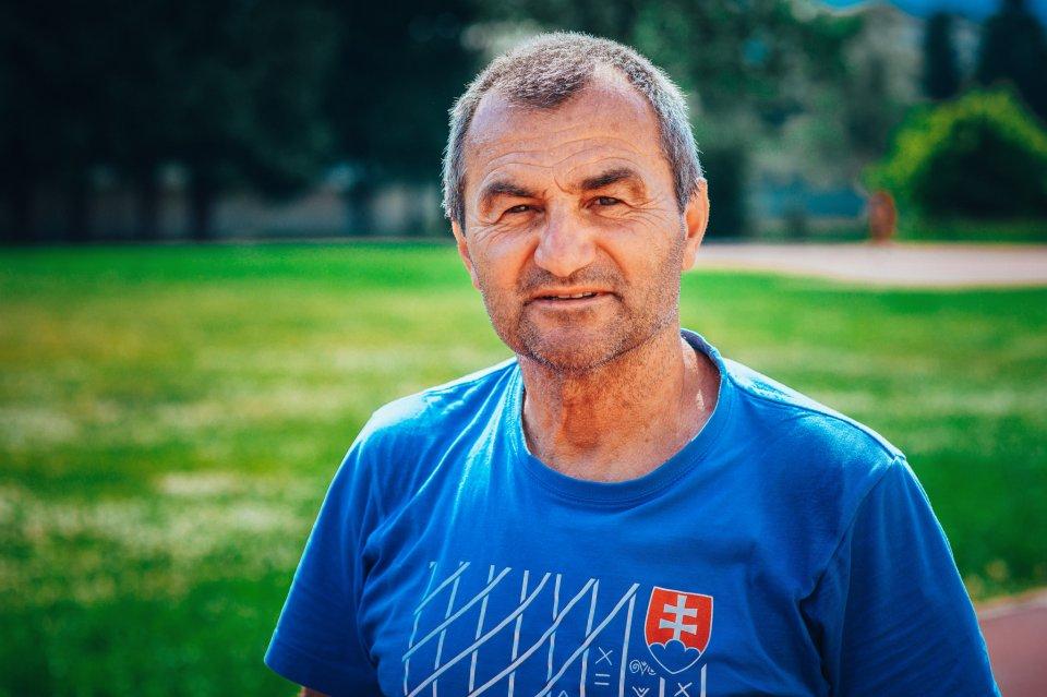 Pavel Slouka, Foto N – Peter Kováč