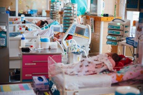 Univerzitná nemocnica v Martine. Foto N – Peter Kováč