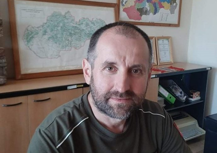 Foto – Archív Jána Nôžku