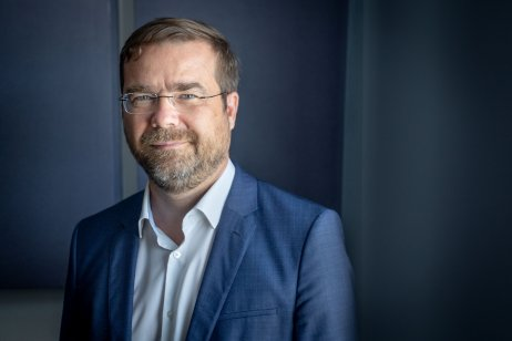 Marek Krajčí. Foto N – Tomáš Benedikovič
