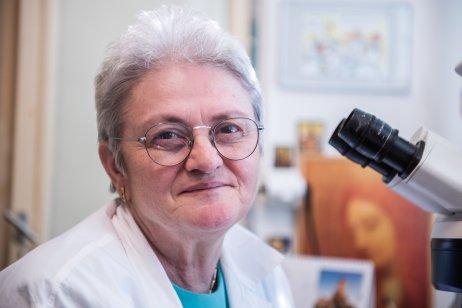 Katarína Adamicová. Foto N – Tomáš Hrivňák