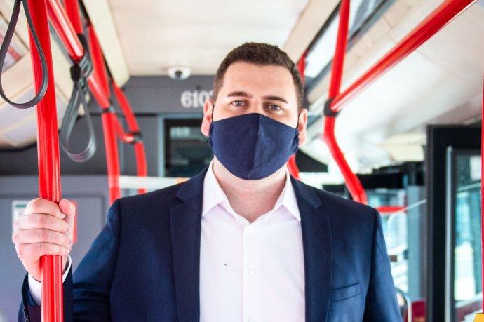 Pätnásťminútové lístky sa zneužívali, hovorí šéf DPB. Trolejbusy čaká revolúcia, elektrobusy by sa bez eurofondov neoplatili