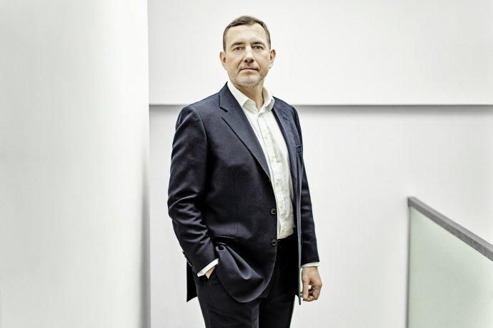Martin Jahn. Foto – Škoda Auto