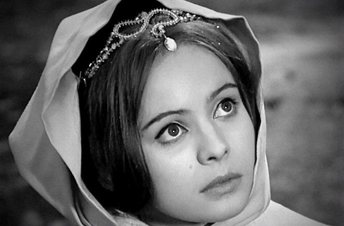 Libuše Šafránková (7. 6. 1953 - 9. 6. 2021)