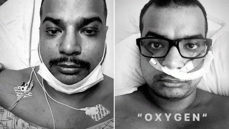 Stephen Harmon odmietal vakcíny, covidu podľahol vo veku 34 rokov. Reprofoto – https://losangeles.cbslocal.com/N