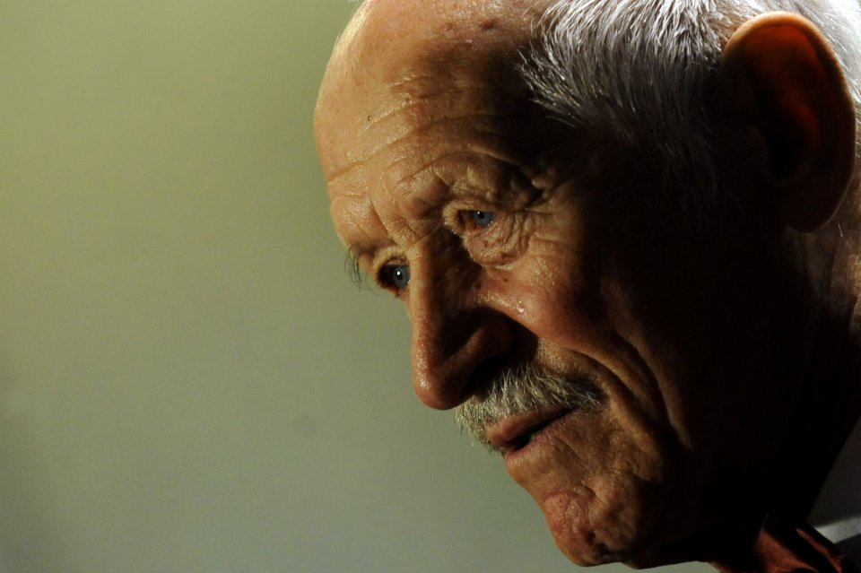 Juraj Kubánka, 2008. Foto - TASR