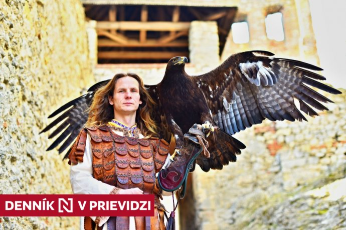 Jozef Tomík. Foto - Hana Križková