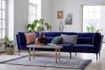 obyvacka, obyvacia izba, sedacka, textilie, koberec, vankuse, refresh, Bloomingville
