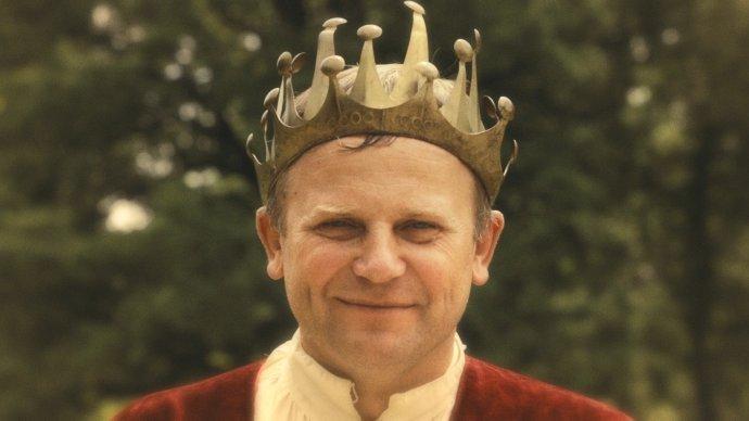 Záber z filmu To ta monarchia. Foto - ASFK