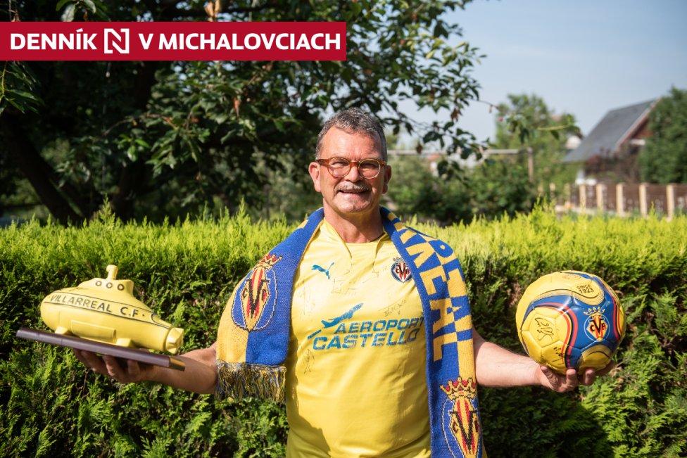 Dušan Plichta. Foto N - Tomáš Hrivňák