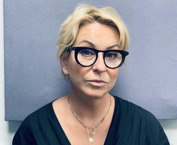 Wanda Adamík Hrycová