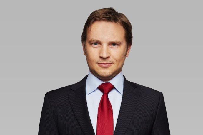 Martin Chocholáček. Foto - Enterprise Investors
