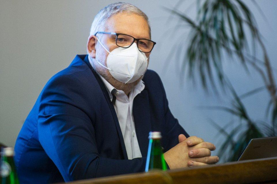 Stanislav Mičev. Foto – TASR