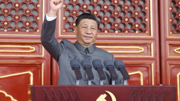 Ju Peng | Xinhua News Agency | Getty Images