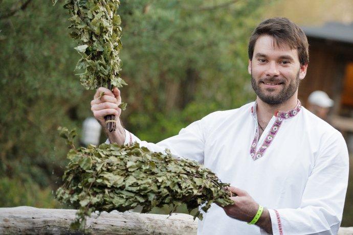 Marek Homza. Foto - Ryzsard Rak