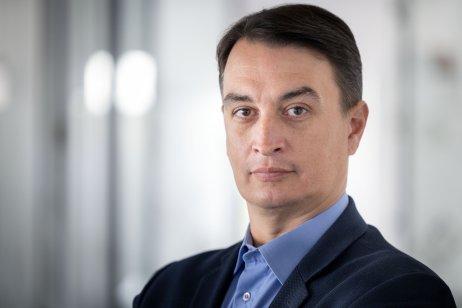 Juraj Rizman. Foto N – Tomáš Benedikovič