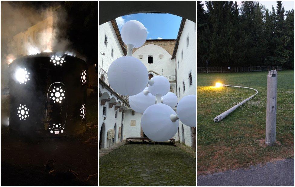 Na festivale Biela noc budú diela viac ako štyridsiatich autorov a autoriek. Foto - BN