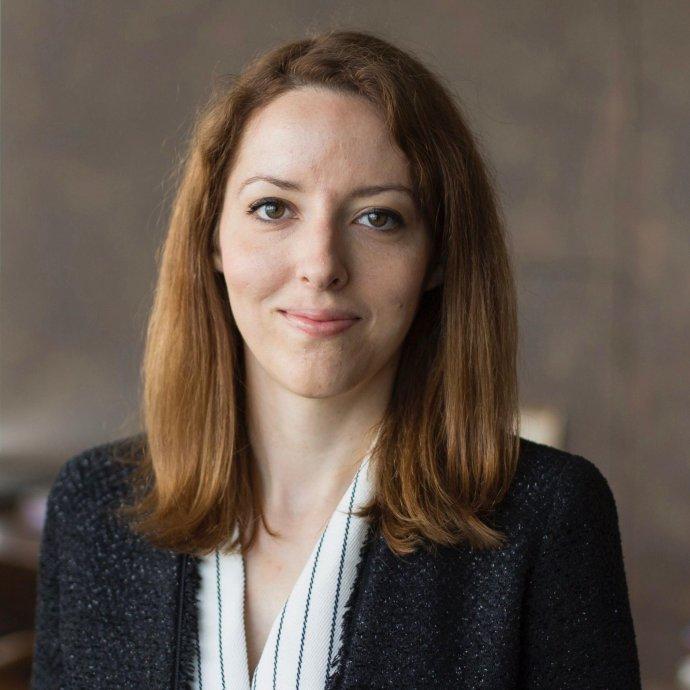 Katarína Klingová sa dezinformáciám venuje ako analytička v Globsecu. Foto - archív K.K.