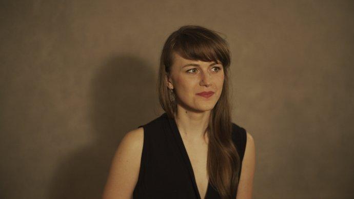 Barbora Chalupová. Foto – Šimon Havel