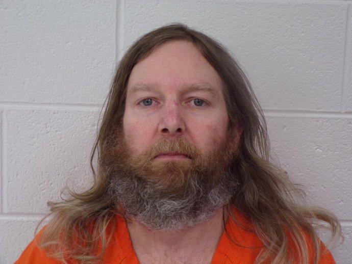 Myslel si, že vláda chce vakcínami proti covidu otráviť ľudí, Jeffrey Burnham zavraždil troch ľudí. Zdroj – úrad šerifa, Allegany County