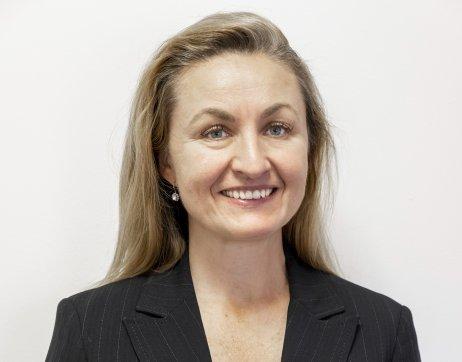 Monika Bersihand. Foto – archív M. B.