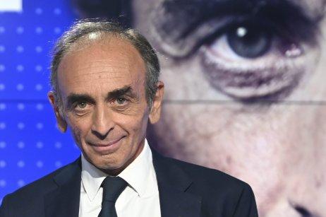 Éric Zemmour. Foto – TASR/AP