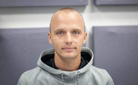 Matúš Hujsa. Foto N – Pavel Bielik