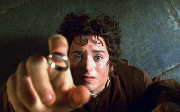 Záber z filmu Pán Prsteňov. Foto - New Line Cinema