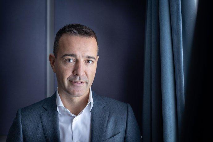 Tomáš Drucker. Foto N - Tomáš Benedikovič