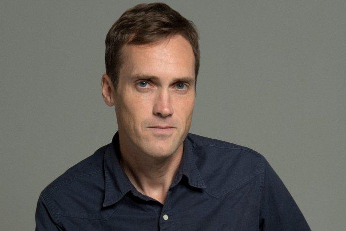 Novinár a spisovateľ Tom Vanderbilt. Zdroj – archív T. V.
