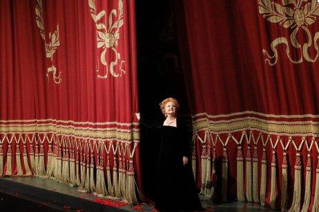 Edita Gruberova (23. 12. 1946 – 18.10. 2021). Foto – gruberova.com
