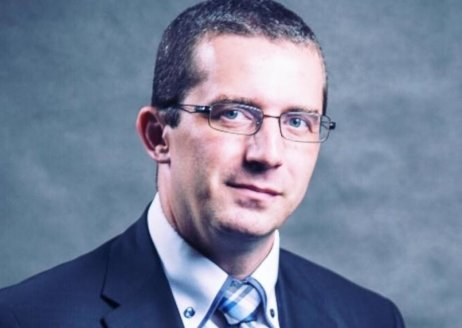 Riaditeľ NBÚ Roman Konečný. Foto – NBÚ